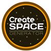 Create Space Generator