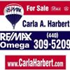 REMAX Omega of Brunswick OH - Carla Harbert