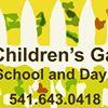 The Children's Garden Preschool and Daycare