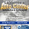 LaMonte's Auto Center