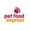 Pet Food Express Danville