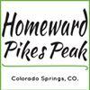 Homeward Pikes Peak