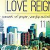 Love Reigns