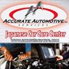 Accurate Automotive Services