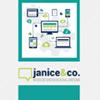 Janice & Co. Web Design