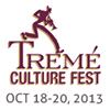 Treme' Culture Fest