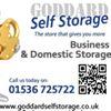 Goddard Self Storage Ltd