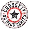 CrossFit No Boundaries