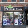 Triple Play Games - Claremont, NH