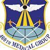 AFMS - Buckley - 460th Medical Group