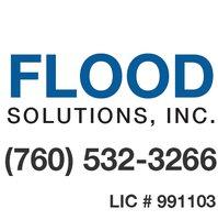 Flood Solutions Inc