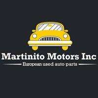 Martinito Motors Inc