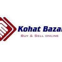 Kohat Bazar