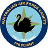 719 Field Training Flight - Australian Air Force Cadets
