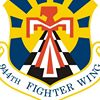 944th Fighter Wing Air Force Reserve Luke AFB