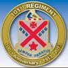 101st Regiment - RTI