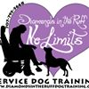 Diamonds In The Ruff - NO LIMITS Service Dog training
