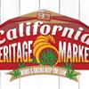California Heritage Market