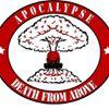 Apocalypse 1-14 FA