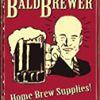 Bald Brewer Homebrewing Supplies
