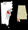 Prichard, Alabama