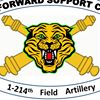 1214th Forward Support Company