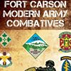 Fort Carson Modern Army Combatives