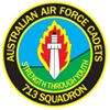 713 Squadron - Australian Air Force Cadets