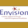 Envision - Creative Support for People with Developmental Disabilities