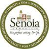 Enjoy Senoia, Georgia