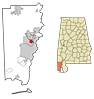 Chickasaw, Alabama