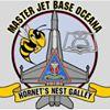 """NAS Oceana """"Hornet's Nest Galley"""""""