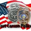 Fort Carson Police Department