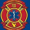 Laramie County Community College Fire Science