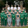 William & Mary Tribe Men's Gymnastics