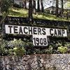 Teacher's Camp