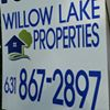 Willow Lake Properties