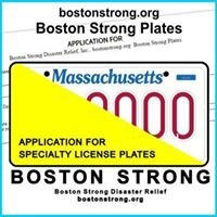 Boston Strong Disaster Relief