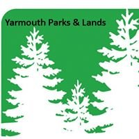Yarmouth Maine Parks and Lands