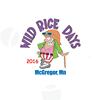 Wild Rice Days