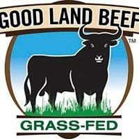 Good Land Grass Fed Beef
