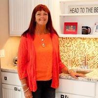 Sara Busby Design | Creative Residential Interior Designer