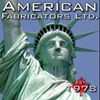 American Fabricators Ltd.