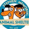 Stephen Memorial Animal Shelter