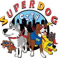 SuperDog City
