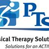 Physical Therapy Solutions