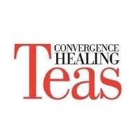 Convergence Healing Teas