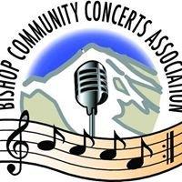 Bishop Community Concerts Association