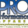 PROformance Apparel