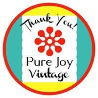 Pure Joy Vintage